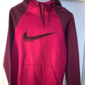 Womens Nike Therma-Fit Hoodie Size S